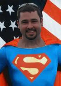 Superman Dave