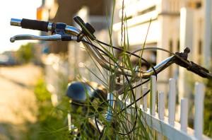 Bicycle by skippyjon