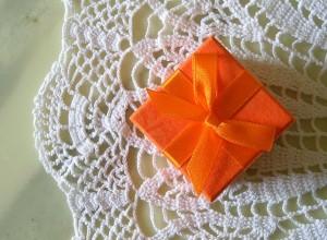 Tiny Present by Fazen